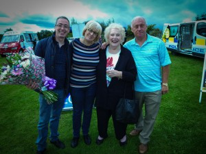 Leadgate Community Fun day 2014